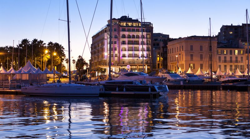 réunir hôtel Radisson Blu Cannes