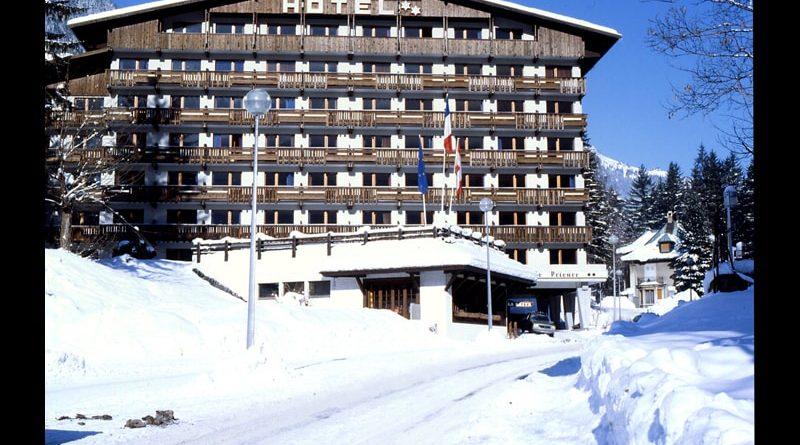 réunir Best Mont Blanc