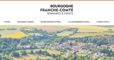 réunir Bourgogne-Franche-Comté