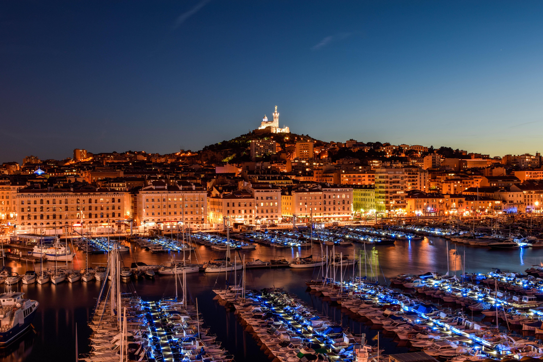 reunir hôtel la Résidence du Vieux-Port