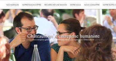 réunir Châteauform' au Great Place to Work