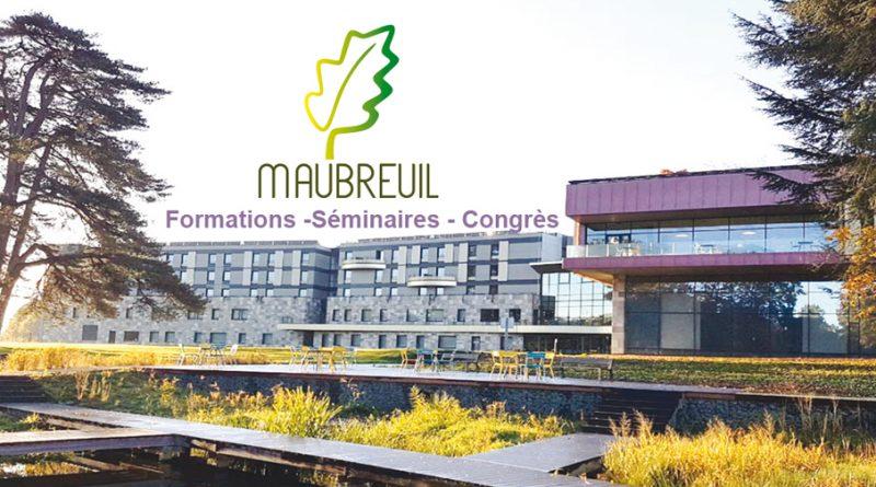 réunir centre de formation Maubreuil séminaires