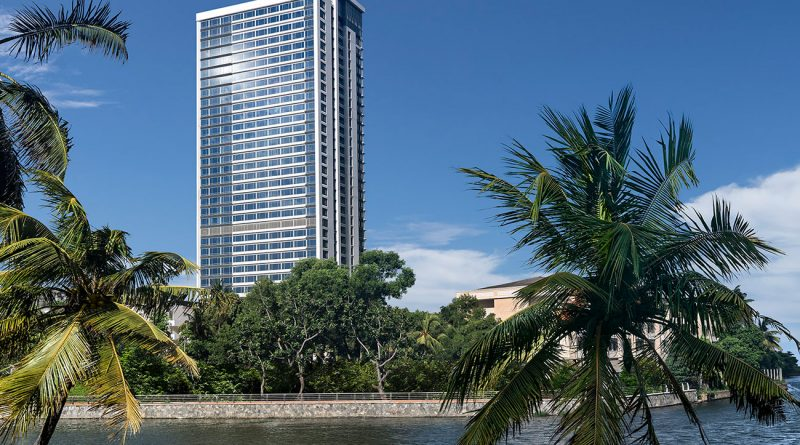 réunir hôtel Shangri-La Hotel Colombo