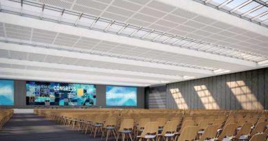 réunir Paris Convention Centre