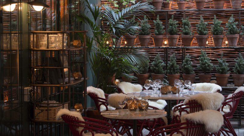 réunir restaurant Eugène Eugène