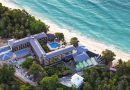 réunir hôtel Coral Strand Seychelles