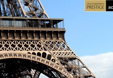 Lieux & Evénements Prestige Sodexo : Paris sur un plateau